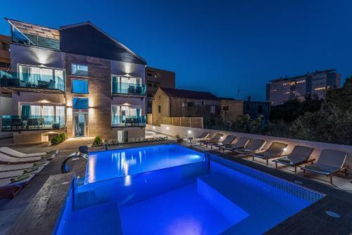 . Luxury Apartments Villa Morea