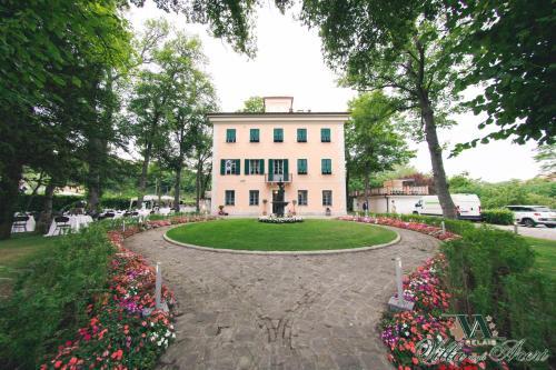 . Relais Villa Degli Aceri