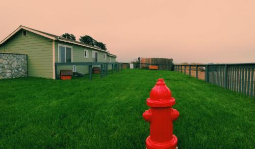 Beachcomber Motel - Fort Bragg, CA 95437