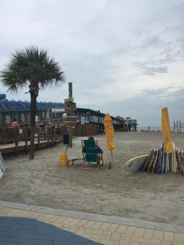 Cocoa Beach Club Unit 227 - Cocoa Beach, FL 32931