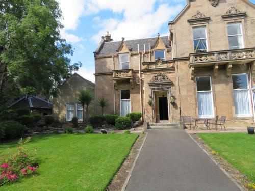 Duthus Lodge Guest House photo 27