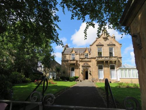Duthus Lodge Guest House photo 34