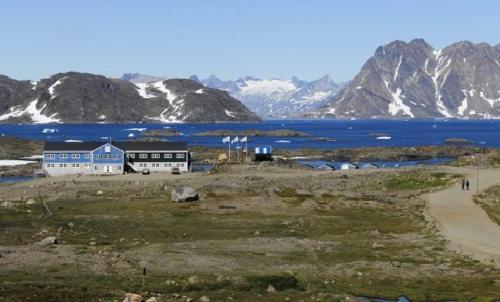 Hotel Kulusuk, Greenland