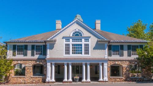 The Olde Mill Inn Basking Ridge - Basking Ridge, NJ 07920