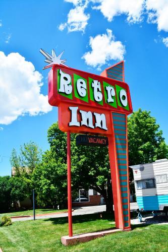 Retro Inn At Mesa Verde - Cortez, CO 81321