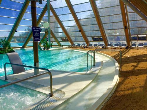 San Alfonso Del Mar Resort >> San Alfonso Del Mar Resort In Chile