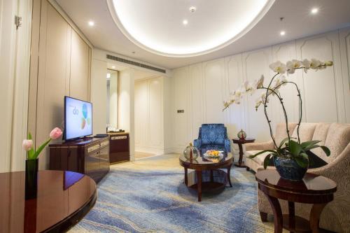 Royal Tulip Suzhou China photo 28