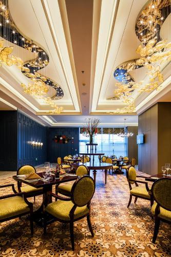 Royal Tulip Suzhou China photo 50