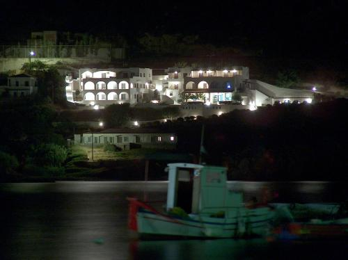 Marou Hotel
