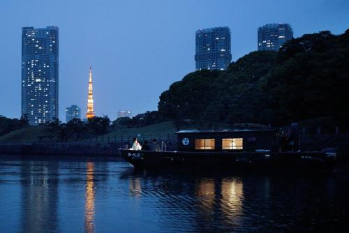 1-9-1 Otemachi, Chiyoda-ku, Tokyo, Japan.