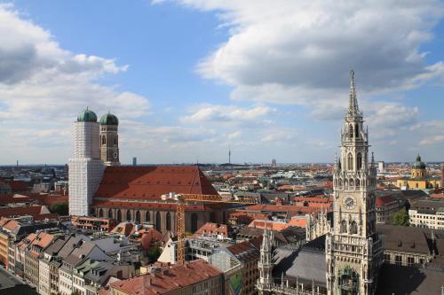 The Rilano Hotel München photo 40