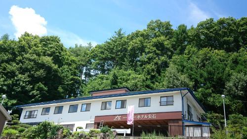 . Hotel Togariishi