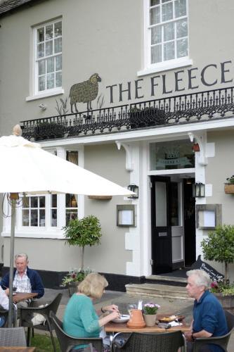 . The Fleece