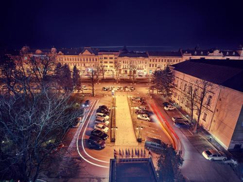 Фото отеля Continental Forum Arad