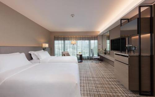 New World Millennium Hong Kong Hotel photo 41