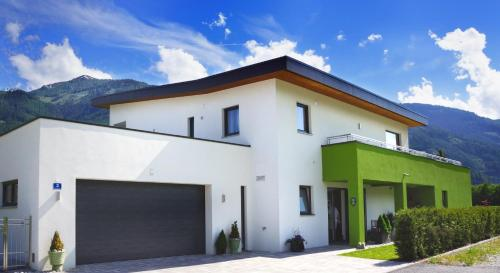 Greenhome Appartement Niedernsill