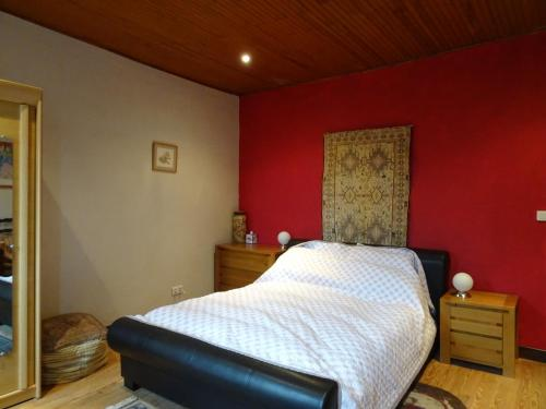 Maison Youkie Farmhouse - Accommodation - Saint-Arailles