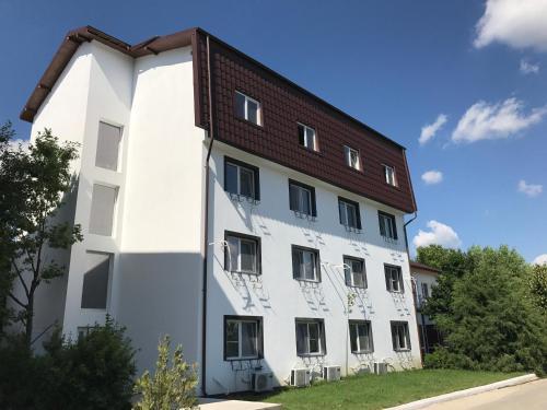 Pensiunea Otopeni - Hotel