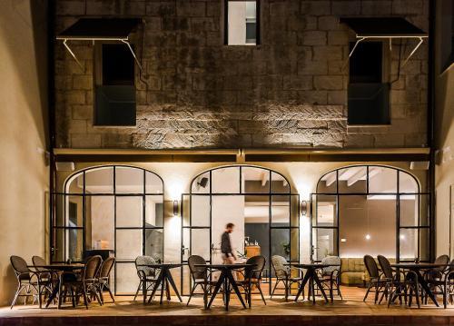 Carrer Anuncivay 26, 07702 Mahón, Menorca.