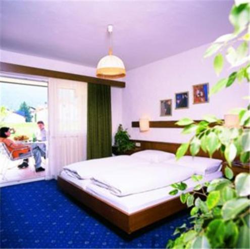Your single room in Gtzens - Alp Art Hotel
