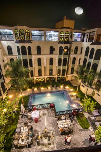 Palais Ommeyad Suites And Spa