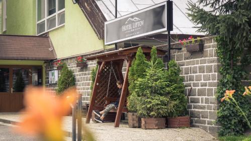 Hotel Liptov - Demänovská Dolina