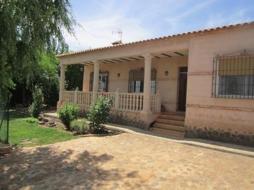 Casa Rural Las Duronas