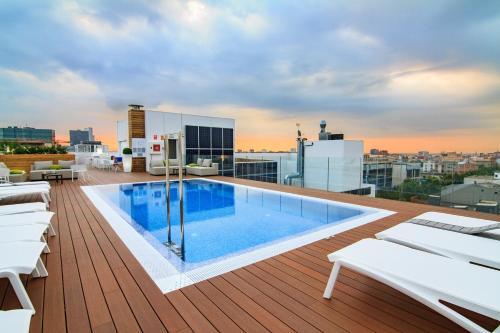 . ZT The Golden Hotel Barcelona