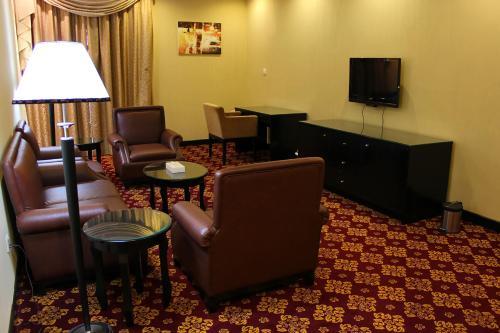 Paragon Hotel photo 16