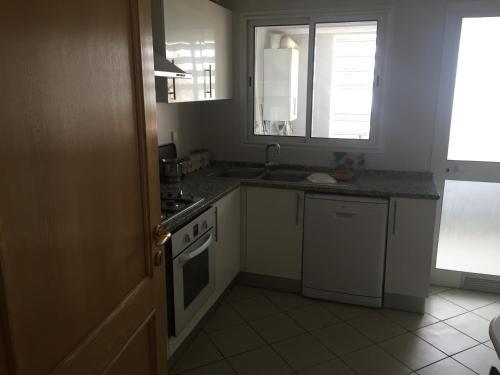 Keranice Apartments, Cité El Khadra