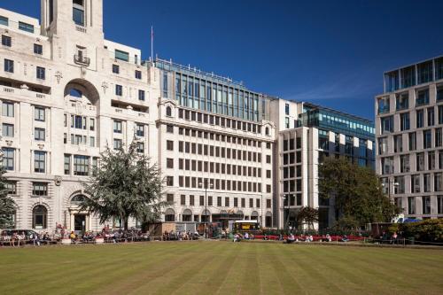 22-25 Finsbury Square, London EC2A 1DX, United Kingdom.