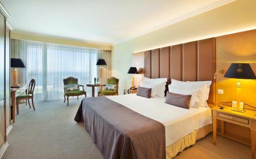 Hotel Cascais Miragem Health & Spa - Photo 6 of 68