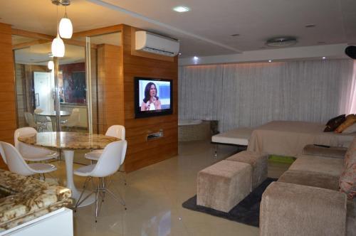 Hotel Apartamento Fortaleza Beira Mar