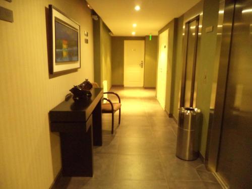 Фото отеля MIL810 Ushuaia Hotel