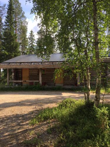 Mäntytupa Lodge