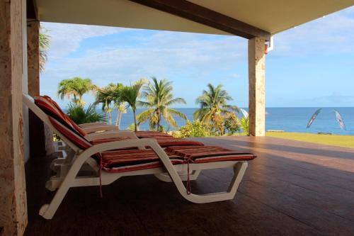 Relax On The Caribbean