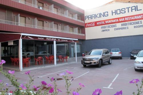 Accommodation in Artesa de Segre