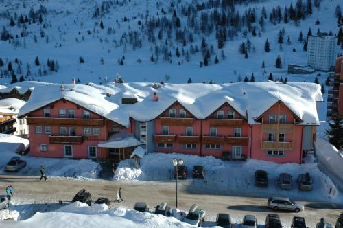 Hotel Panorama Passo Tonale