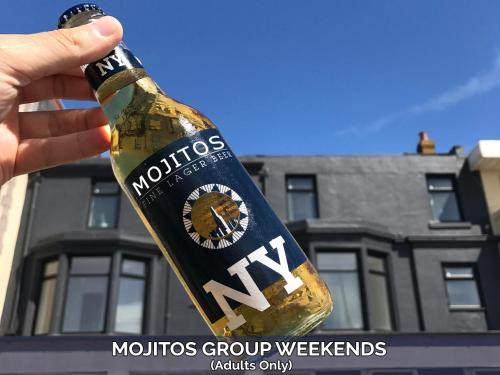 . Mojitos Group Weekends Blackpool