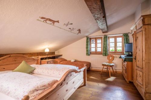 Фото отеля Landgasthof-Hotel Fuchswirt
