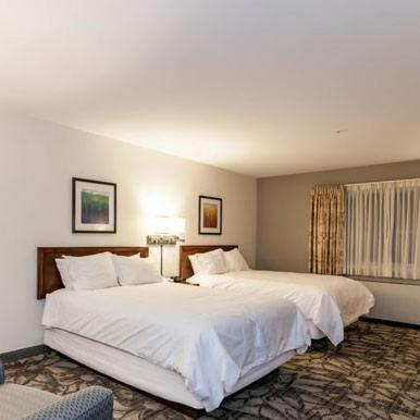 Grand Summit Hotel at Attitash - Accommodation - Bartlett