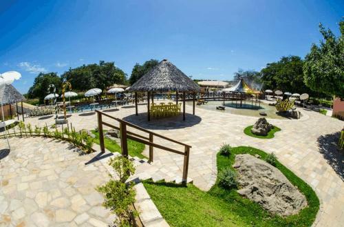 Foto de Olho D'Água Park Hotel