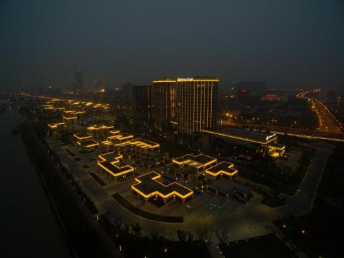 Royal Tulip Suzhou China photo 62