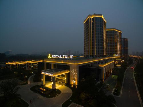 Royal Tulip Suzhou China photo 63