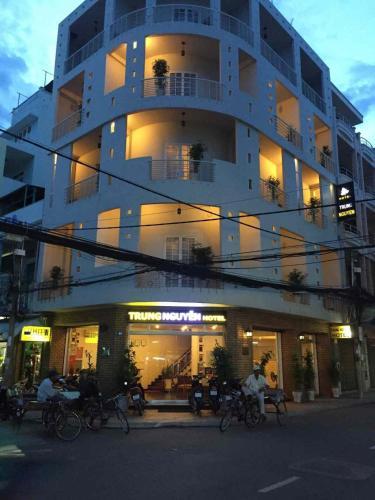 . Trung Nguyen Hotel