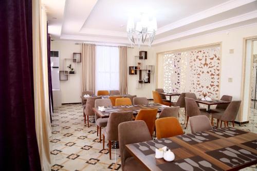 Hotel Bastau