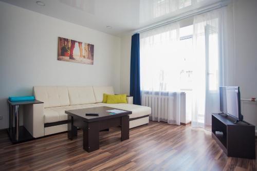 . Apartment na Gertsena street