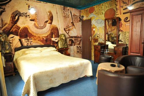 . Guesthouse Prenociste Faraon