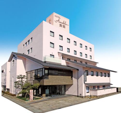 ホテル アマービレ舞鶴