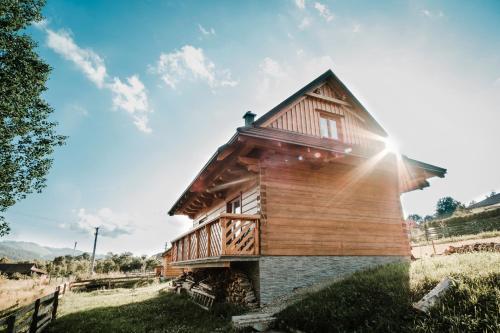 Accommodation in Raková